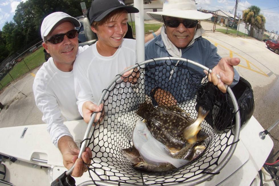 Fishing charters trips jacksonville northeast fl for Deep sea fishing jacksonville fl
